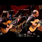 Libertango – concierto de Chango Spasiuk