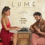 LUME presenta su primer disco