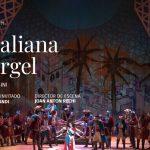 La ópera La Italiana en Argel se emitirá on-line