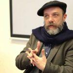 """Nicolás Guigou: """"Kabbalah, comunicación, antropología: Las maneras de hacer/pensar teorías en la contemporaneidad"""""""