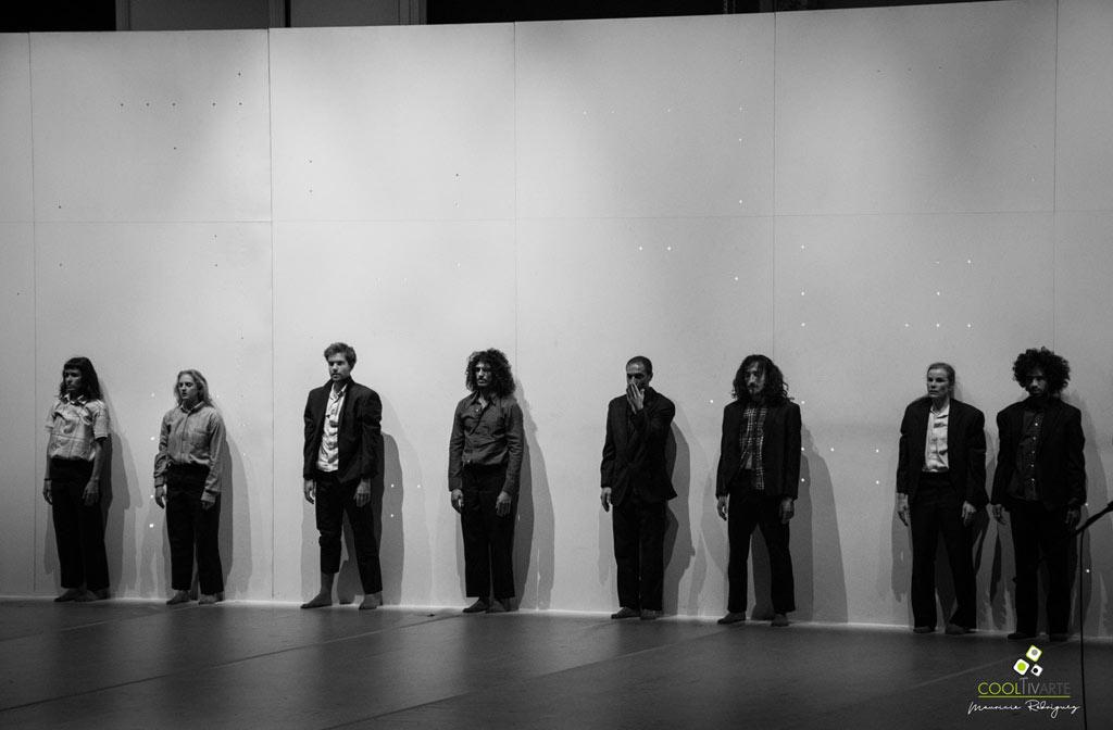 BIG BANG - Un concierto de danza contemporánea - Dirección: Andrea Arobba - Auditorio Nacional del Sodre - Fotografía Mauricio Rodríguez - www.cooltivarte.com