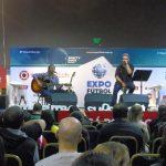 Expo Fútbol 2018 – Cierre musical Spuntone & Mendaro