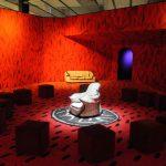 Una mirada de Guillermo Kuitca a la colección de la Fondation Cartier pour l'art contemporain