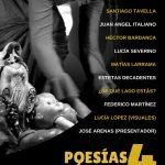 Poesías Performáticas 4