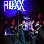 Vállvuler en Roxx Bar