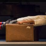 OBRA De Circo: Subiendo en Sala Verdi