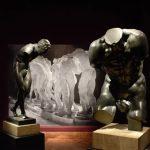 Patrimonio monumental y escultórico de Argentina en el Museo Arte de Tigre