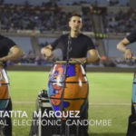 Rudimental Electronic Candombe