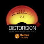 Distorsión entrevistó a Martín Pereira, conversaron sobre backline y técnicade shows