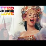 United by love – Natalia Oreiro – Rusia 2018