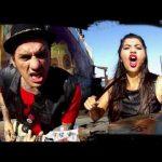 Ñokys VS Punk en Almacen del Hacha