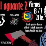 Show del Aguante 2