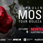 VUELVE PAULINHO MOSKA A MONTEVIDEO