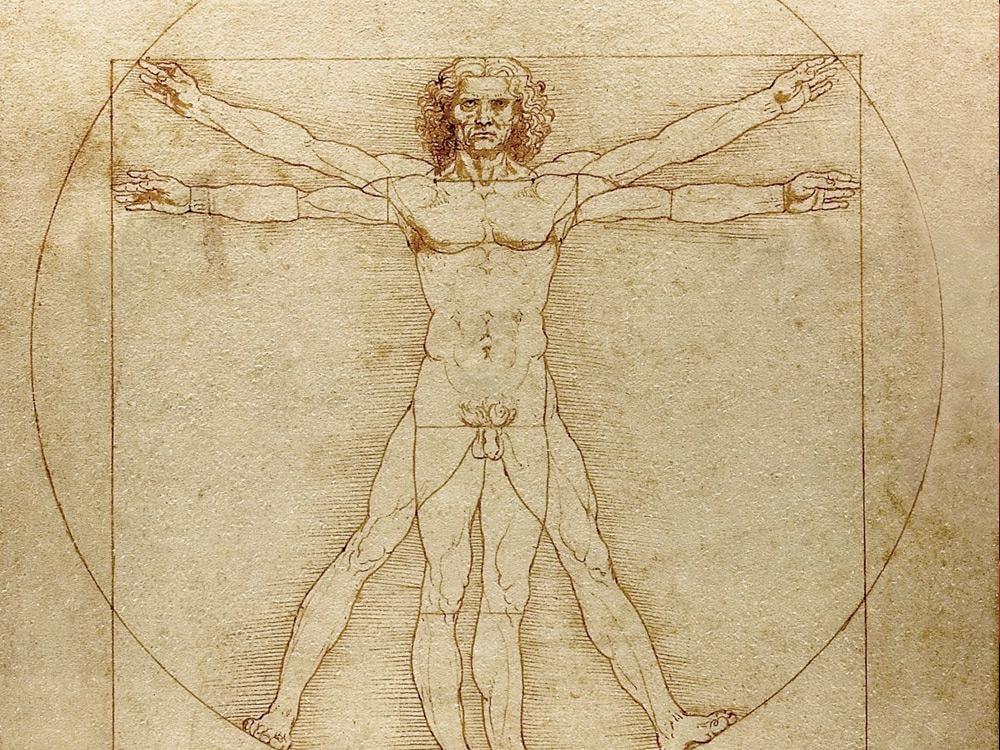 Praxis creativa al modo de Leonardo Da Vinci