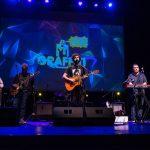 Fotogalería lanzamiento de la décimo sexta edición de los Premios Graffiti a la Música Uruguaya