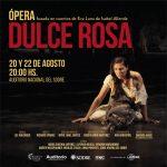 Isabel Allende nos invita a ver Dulce Rosa