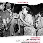 """Presentación del libro de R. Zibechi """"los desbordes desde abajo – 1968 en A latina"""""""