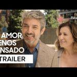 El Amor Menos Pensado – Trailer Oficial – Patagonik