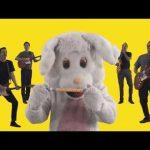 Los Prolijos – Los conejos gigantes