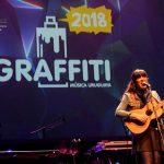 VOS PODES SER PARTE DE LOS PREMIOS GRAFFITI 2018