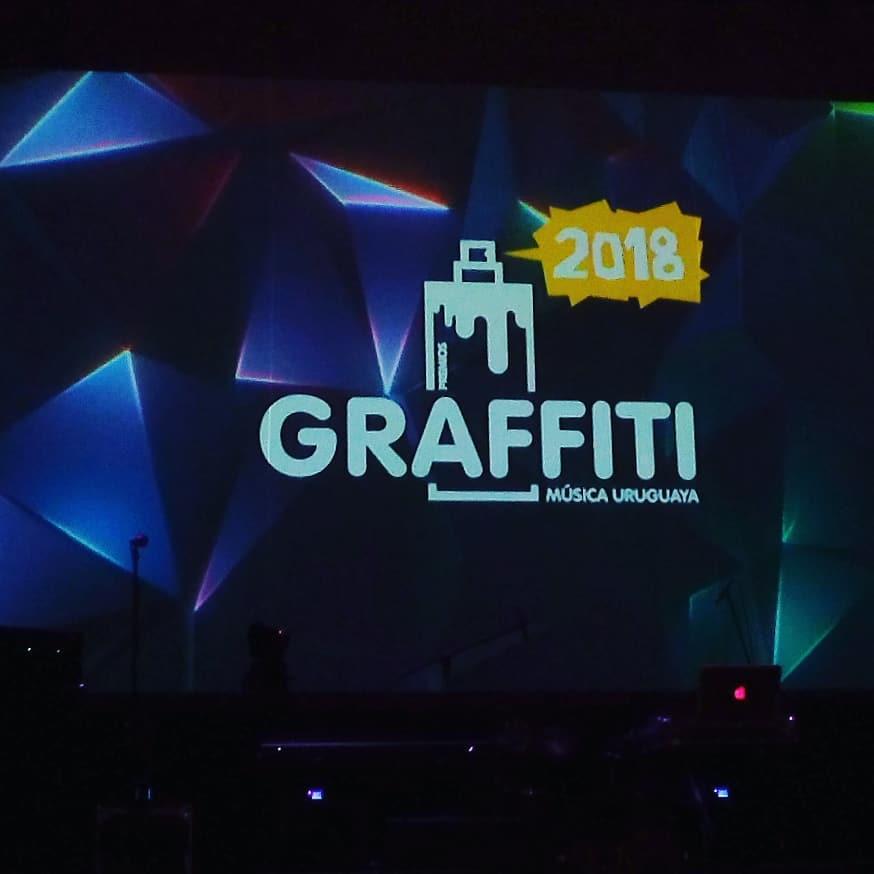 premios graffiti foto Andrea Silvera De Giordano