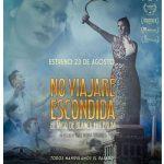 """""""NO VIAJARÉ ESCONDIDA"""". El mito de Blanca Luz Brum"""