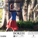 Telón Arriba se presenta en el Solís con su nuevo espectáculo BOKEH