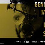 Genuflexos + Tangente + Ácido Canario // 11 de Agosto – Bluzz Live