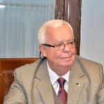 50 años del académico Jorge Arbeleche en el camino de la poesía