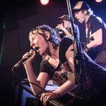 KUMBIA QUEERS + INFIERNO VERDE en Bluzz Live