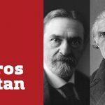 Los Maestros se visitan – Pedro Figari – Joaquín Torres García – José Gurvich