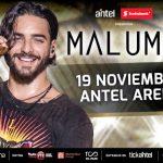 MALUMA en Antel Arena