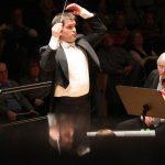 La orquesta del Sodre deslumbró al público porteño