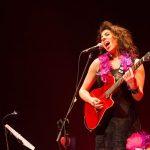 """Rossana Taddei """"Cuerpo ELéctrico"""" Auditorio del Sodre 2018"""