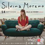 Llega a Uruguay SILVINA MORENO