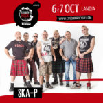 Cosquín Rock presenta Ska-P