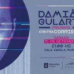 Damián Gularte presenta – Contracorriente