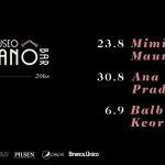 Sala del Museo presenta – Mimi Maura + Ana Prada + Balbis & Keoroglian