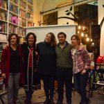 Presentación de los libros Yo, lector y Leru leru