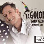 La golondrina, de Guillen Clua