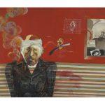Vida de Pintor, Carlos Alonso en la Colección Fortabat