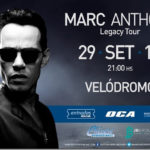 MARC ANTHONY vuelve a Uruguay