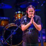 Nicolás Ibarburu presenta Casa rodante en Ciclo de cuerdas