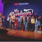 Novena edición de TEDxMontevideo 2018: La revolución creativa