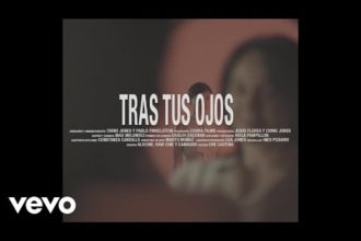 Music video by Gustavo Cordera performing Tras Tus Ojos (Official Video). (C) 2018 Sony Music Entertainment Argentina S.A.