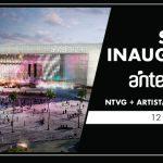 Antel Arena Inauguración