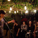 El Nacional Poetry Slam Uy – Mvd / Copa Filba 2018