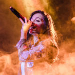 ORIANA – Love Me Down Easy Tour