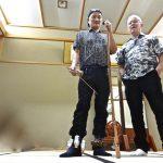 Dos Orientales en Uruguay: intercambio con Tomohiro Yahiro