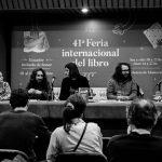"""Presentación: """"En el camino de los perros"""" Feria del Libro"""